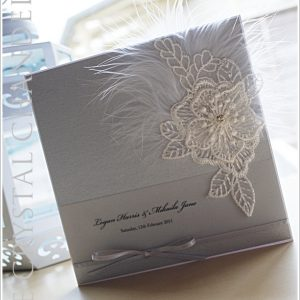 ABBY - Wedding Invitation Design